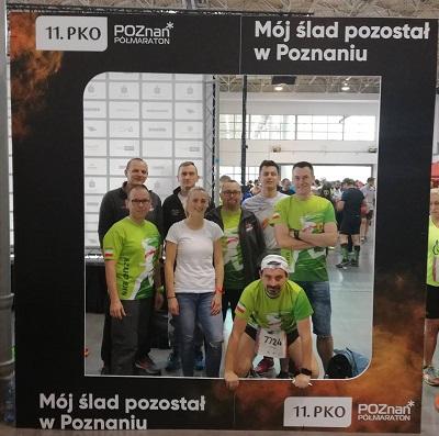 XI Poznań Półmaraton