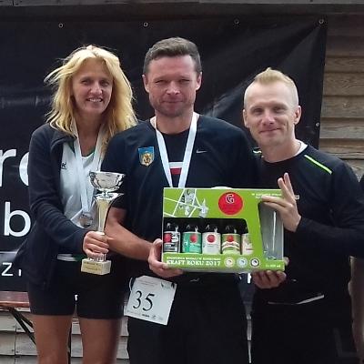 X Otwarte Mistrzostwa GKB w Biatlonie Letnim