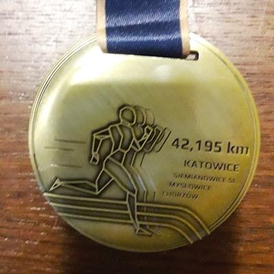 Kocioł czarownic na Stadionie Śląskim – czyli X Silesia Maraton