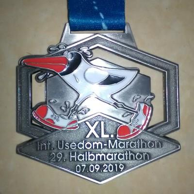 XXXX Międzynarodowy Maraton Świnoujście – Wolgast